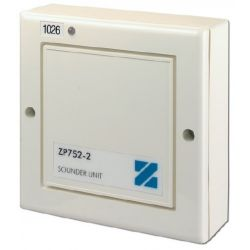Ziton ZP752-2 Addressable Loop Interface Unit For 2 Sounder Circuits