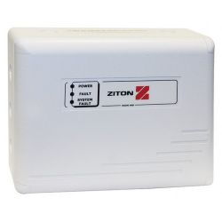 Ziton ZPR868-H Radio Loop Module Hub - 4 Loop
