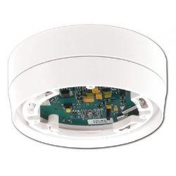 Ziton ZR401-3P Wireless Detector Base - Polar White