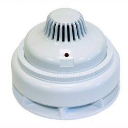 Ziton ZR432-2PA Wireless Dual Optical & Heat Detector c/w Radio Sounder Base