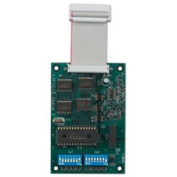 Ziton ZP-LSI-1 APIC Interface Card For Aspirating Smoke Detector