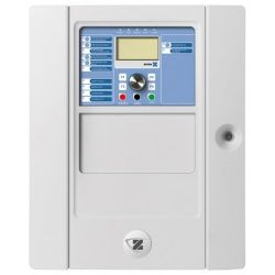 Ziton ZP2 Fire Alarm Panel With Fire Brigade Controls - 2 Loop - ZP2-F2-FB2-99