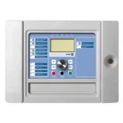 Ziton ZP2 Fire Alarm Panel With Fire Brigade Controls - 2 Loop - ZP2-F2-FB2-S-99
