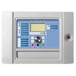 Ziton ZP2 Repeater Panel with Fire Brigade Controls - ZP2-FR-FB2-S-99