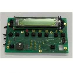 Ziton ZP3-DB1 Display Board For ZP3 Control Panel - 63601
