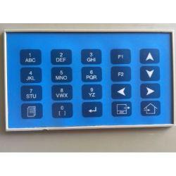 Ziton ZP3-KEYPAD-Z Replacement ZP3 Keypad - Blue - 76800