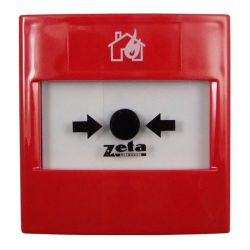 Zeta ZT-CP3 Conventional Manual Call Point