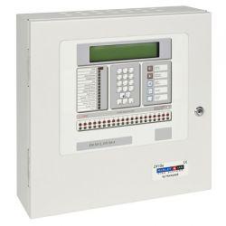 Morley Fire Alarm Control Panel 1 Loop Analogue Addressable - ZX1Se