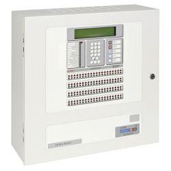 Morley 1-5 Loop Fire Alarm Control Panel Analogue Addressable - ZX5Se