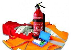 Emergency Car Safety Kit