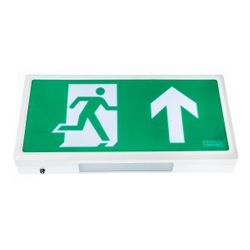 Channel Safety Systems LED Emergency Lighting