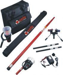 No Climb Solo Fire Alarm Testing Kits
