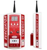 Evacuator Synergy Wireless Temporary Fire Alarm System