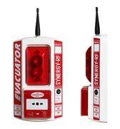 Evacuator Synergy Wireless Call Point