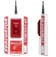 Evacuator Synergy Wireless Sounder Strobe