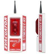 Evacuator Synergy Wireless Sounder Strobe