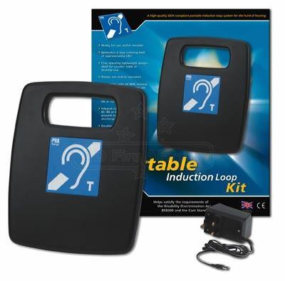 C-Tec Portable Induction Loop Kit