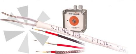 Signaline Linear Heat Cable