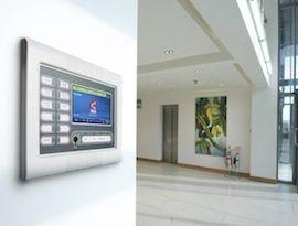 C-Tec ZFP Fire Alarm System Compact Controller