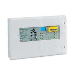 Extinguishant Control Panels