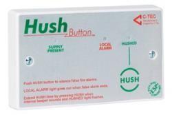 C-Tec XFP508X Hush Button