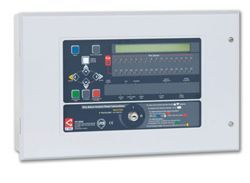 Open Protocol Fire Alarm System