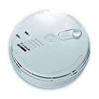 Domestic Smoke Alarm From The Safety Centre