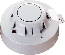 Apollo 58000-650 APO UL Smoke Detector