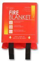 1m Fire Blankets