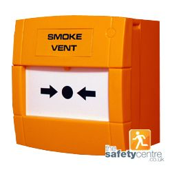 Smoke Vent Release Call Point