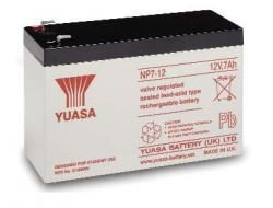 Sealed Lead Acid Batteries
