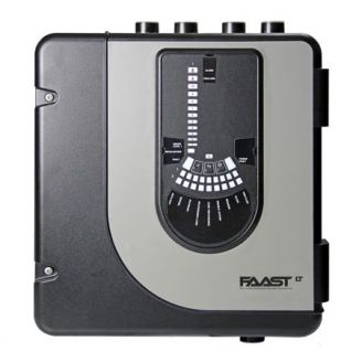Notifier FAAST Smoke Aspiration System