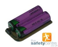 Zerio Plus EDA-Q690 Battery