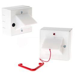 Wireless Toilet Alarm System