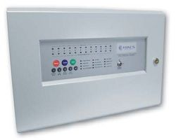 Haes Networkable Conventional Fire Alarm Panels
